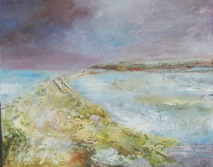 Tracey Ross 'Holkham Haze' new web