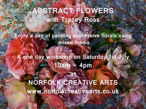 1 day workshop 1st July 2017