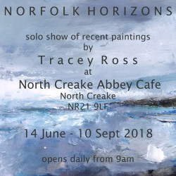 North Creake poster ex 2018 web