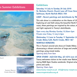 Out Now! - Summer edition of Art in Norwich