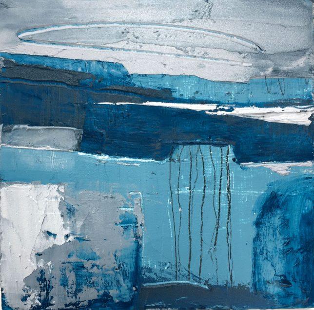 Tracey Ross artist- seascape painter, workshops