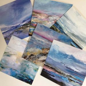 Greeting Card pack of six