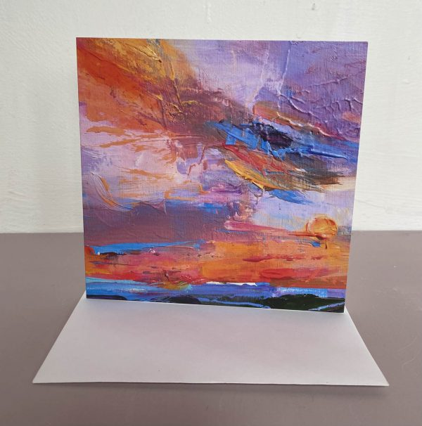 Tracey Ross Art Cards