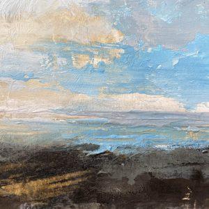 'A Light Breeze' SOLD